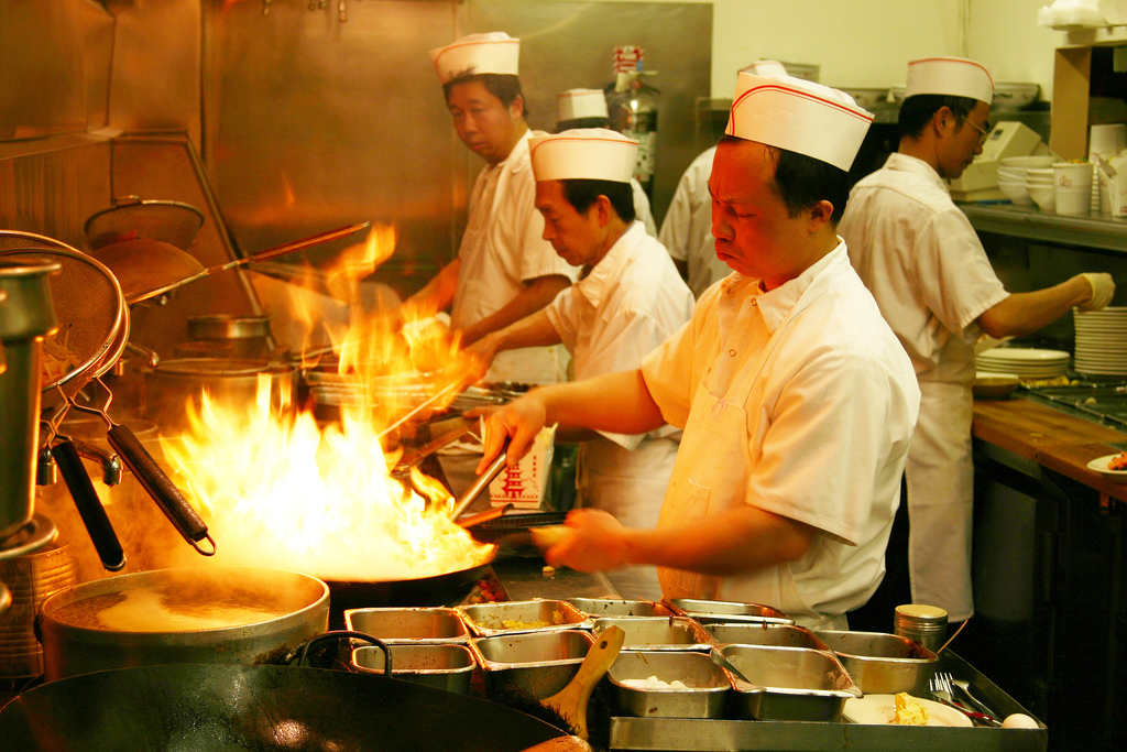 Fire Safety and California Restaurant Insurance