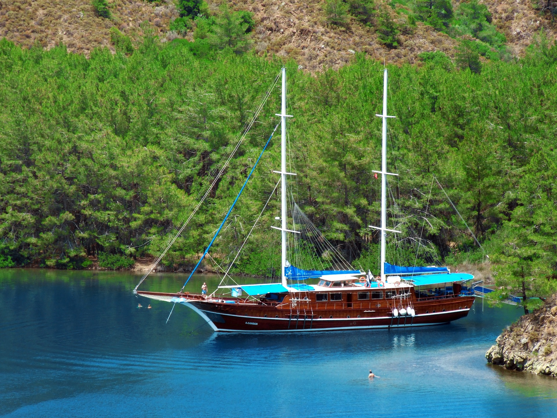 yacht builders insurance programs