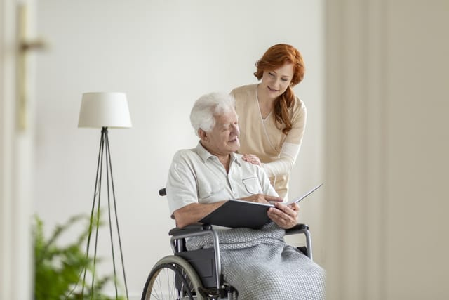 wholesale home healthcare insurance
