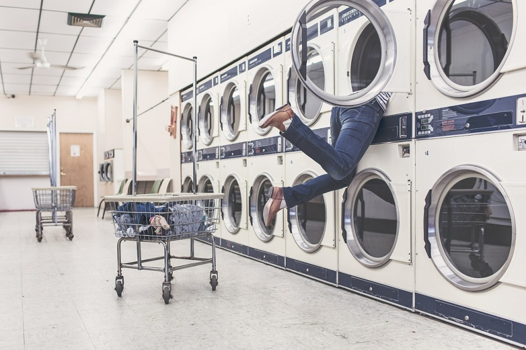 The Importance of Maintaining Laundromat Insurance