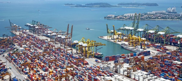 Cargo Insurance Purchases Need Expert Navigation
