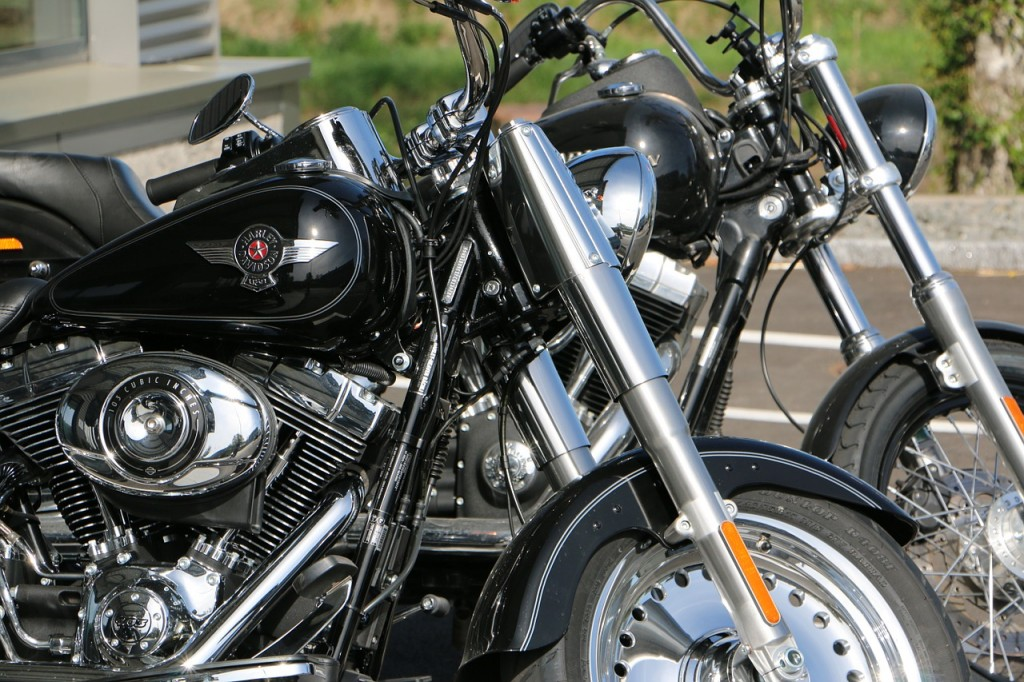 Motorcycle Dealerships Workers Compensation and Injury Prevention