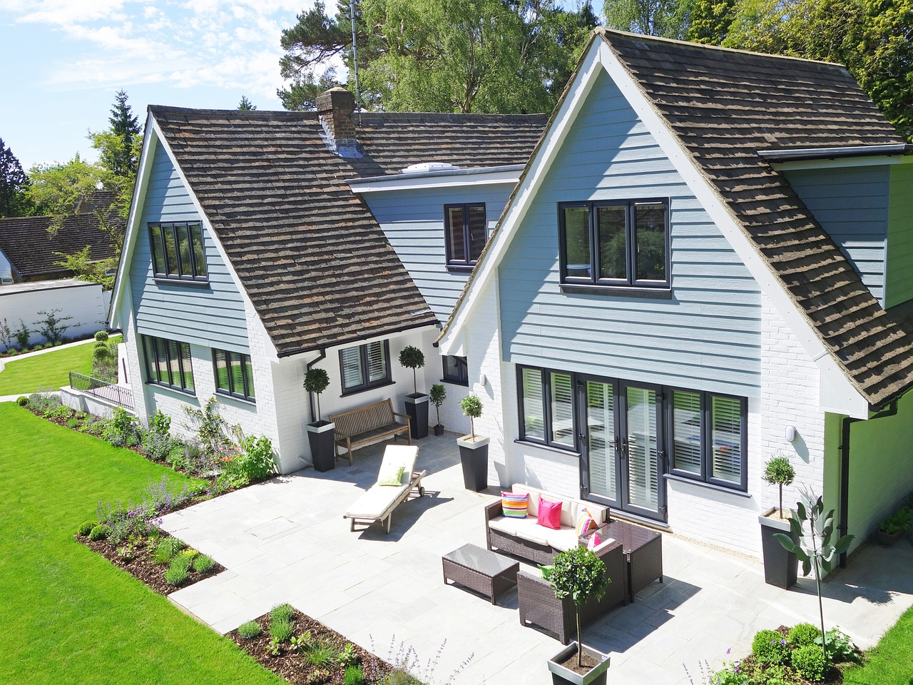 California Homeowner Insurance and Preparing for a Claim