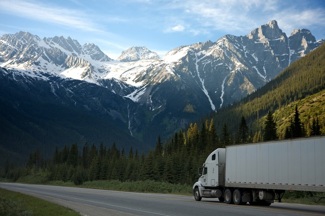 commercial truck insurance in texas