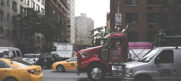 trucking insurance in Texas