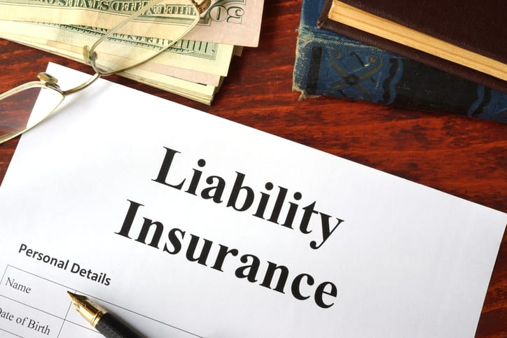 paramus commercial liability insurance