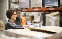 safety best practices in warehouse